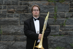 Brad is the leader of Clarity Brass - a veteran of NYC music scene, he formed this group to provide clients with a completely custom music experience.
